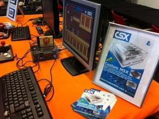 Custom MSX