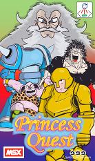 princessquest