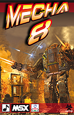 MECHA8_HAL