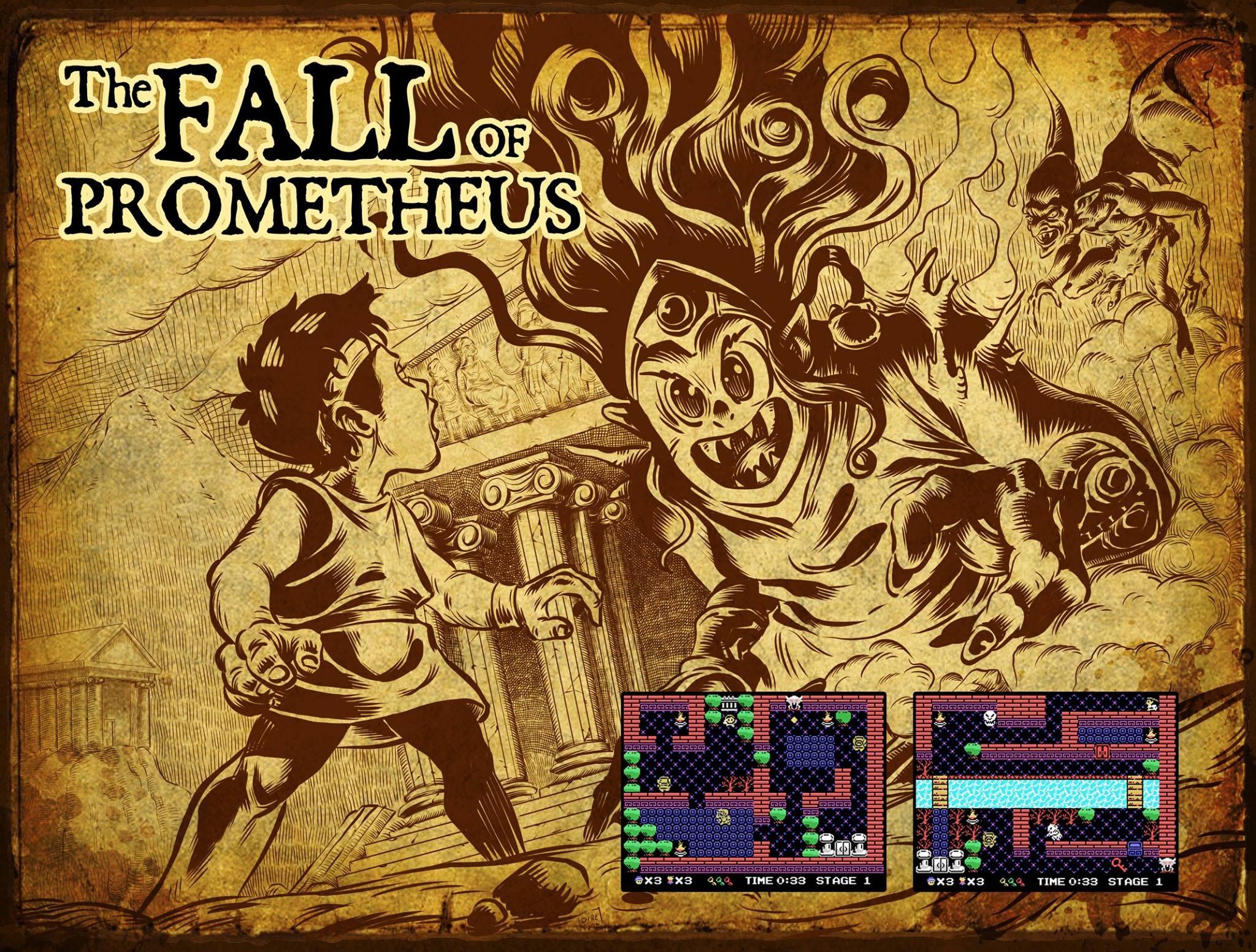 TheFallOfPrometheus