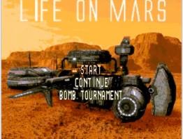 LifeOnMars