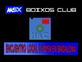 MSXBoixosClub